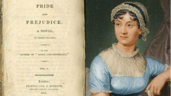 Jane Austen  620